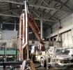 Восстановление (ремонт) стрелы бетононасоса