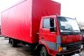 Фургон тент-каркас