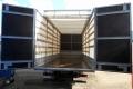 Монтаж фургонов с сдвижной крышей