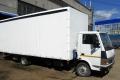 Производство фургонов с сдвижной крышей