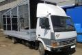 Производство фургонов каркасного типа