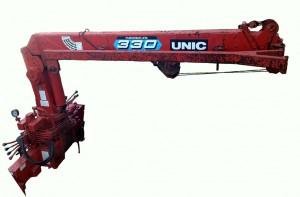 Продажа манипулятора б/у UNIC UR-334