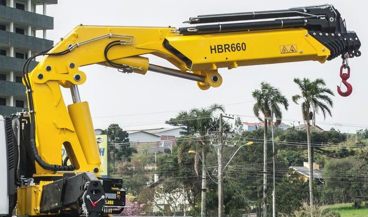 60 тонные краны манипуляторы HYVA
