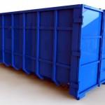 мусорные контейнеры 27м3