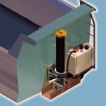 Комплекты гидрообрудования для тягачей и самосвалов
