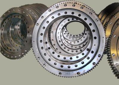 Опорно поворотный круг на кран-манипулятор CS Machinery CSS 106