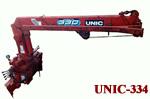 Продажа манипулятора б/у UNIC 334